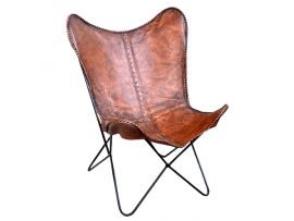Butterfly-Chair-Leer