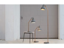 Look4lamps-Study-Dark-Grey-Copper-Sfeerfoto